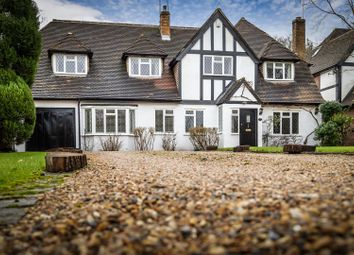 Thumbnail 5 bed detached house for sale in Howards Thicket, Gerrards Cross