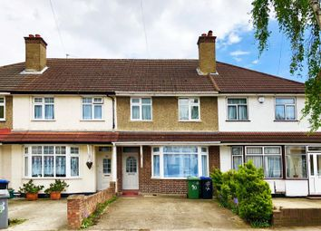 Thumbnail 3 bedroom terraced house for sale in Swinderby Road, Wembley