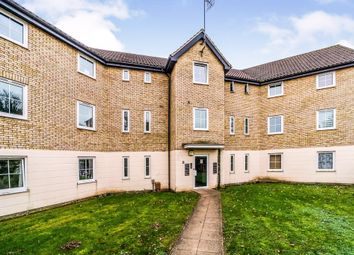 Thumbnail 2 bedroom flat for sale in Spindle Drive, Thetford