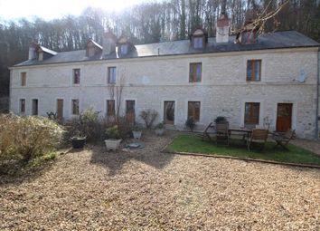 Thumbnail 7 bed property for sale in La-Chapelle-Aux-Choux, Sarthe, France