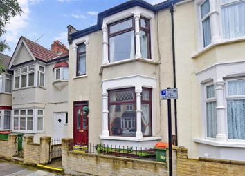 Thumbnail 3 bed terraced house for sale in Langdon Road, London