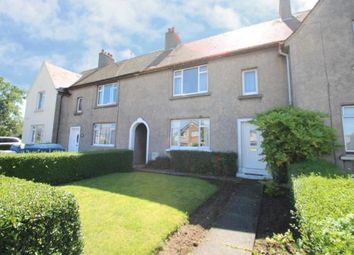 Thumbnail 3 bed terraced house for sale in North Drive, Troon, South Ayrshire
