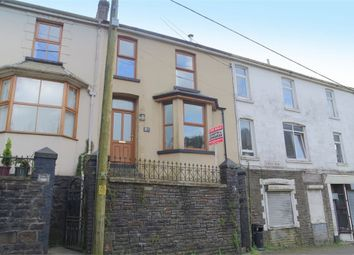 Thumbnail 3 bed terraced house to rent in Station Road, Cymmer, Port Talbot, West Glamorgan