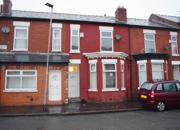 3 bed property for sale in Grandale Street, Rusholme, Manchester M14
