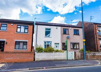 Thumbnail 2 bed semi-detached house for sale in Leigh Road, Hindley Green, Wigan, Lancashire