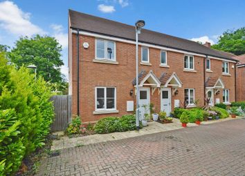 Thumbnail 2 bed end terrace house for sale in Pavilion Gardens, Aston Clinton, Aylesbury