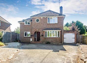 Thumbnail 4 bed detached house for sale in Pondtail Road, Horsham, West Sussex, United Kingdom