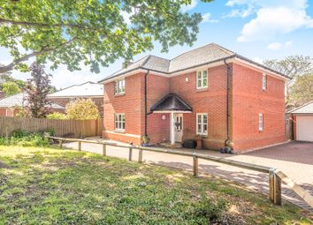 5 bed detached house for sale in Glen Road, Swanwick, Southampton SO31