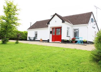Thumbnail 3 bed detached house for sale in Cartron Valley, Lough Allen, Carrick-On-Shannon, Roscommon