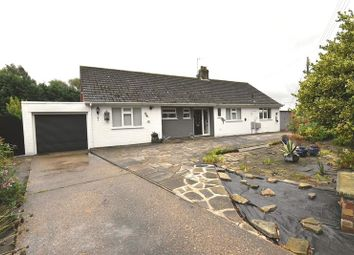 Thumbnail 4 bed detached bungalow for sale in Station Road, Alford