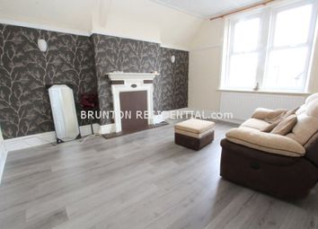 Thumbnail 1 bedroom flat to rent in Oakfield Terrace, Gosforth, Newcastle Upon Tyne