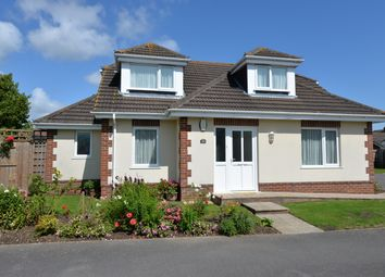 Thumbnail 4 bed detached bungalow for sale in Durland Close, New Milton