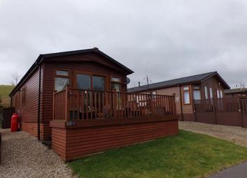 Thumbnail 2 bed mobile/park home for sale in Badgers Retreat, Richmond, North Yorkshire