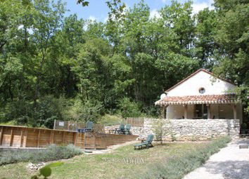 Thumbnail 1 bed property for sale in Montaigu De Quercy, 82150, France