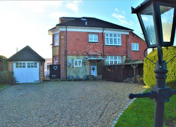 Thumbnail 4 bed property for sale in The Cedars, Nightingale Lane, Storrington