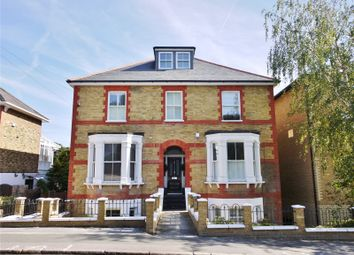 2 bed flat for sale in Glenridge House, 31 Queens Road, Brentwood, Essex CM14