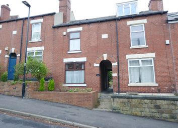 Thumbnail 3 bed terraced house for sale in Myrtle Road, Sheffield