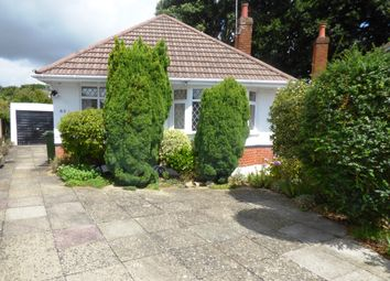 Thumbnail 2 bedroom bungalow for sale in Beresford Road, Parkstone