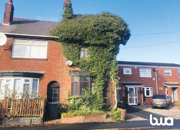 Thumbnail 2 bedroom semi-detached house for sale in 90 Halesowen Street, Rowley Regis