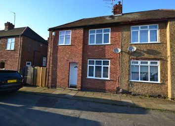 3 bed semi-detached house for sale in Knightley Road, Kingsthorpe Hollow, Northampton NN2