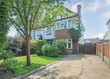 Thumbnail 4 bed semi-detached house for sale in Miswell Lane, Tring, Hertfordshire