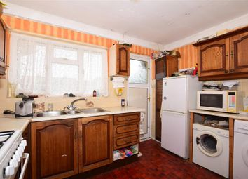 Thumbnail 2 bed semi-detached bungalow for sale in Linden Close, Westgate-On-Sea, Kent