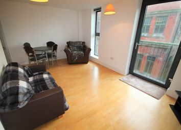 1 bed flat for sale in Cumberland Street, Liverpool L1