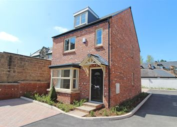 Thumbnail 3 bed detached house for sale in Freemans Court, Cold Bath Road, Harrogate