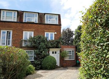 4 bed end terrace house for sale in Newstead Way, Wimbledon SW19