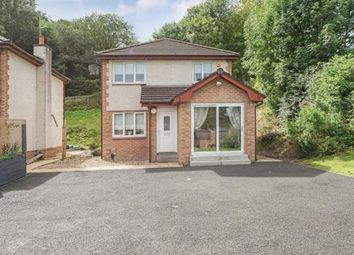 Thumbnail 3 bed detached house for sale in Brediland Road, Paisley, Renfrewshire