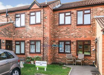 Thumbnail 1 bed flat for sale in Topaz Close, Cippenham, Slough