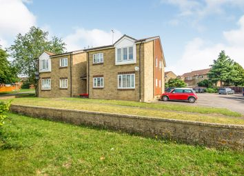 Thumbnail 1 bed flat for sale in Hyde Court, Yeovil
