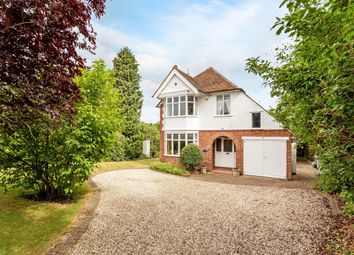 Thumbnail 3 bed detached house to rent in Loxley Road, Stratford-Upon-Avon