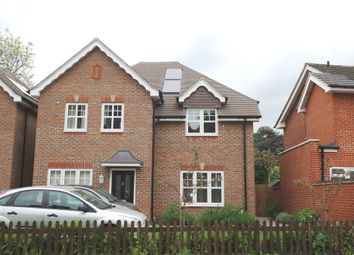 Thumbnail 2 bed property to rent in Park Road, Surbiton