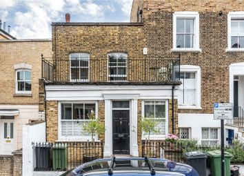 2 bed terraced house for sale in The Chase, London SW4