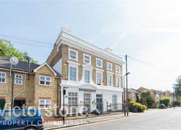 Thumbnail 2 bed flat to rent in Balcorne St, London Fields, London