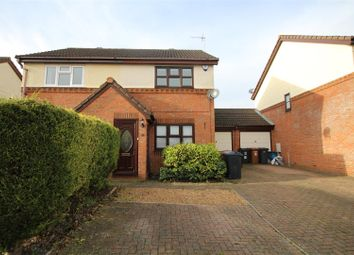 2 bed property for sale in Dukes Ride, Bishop's Stortford CM23