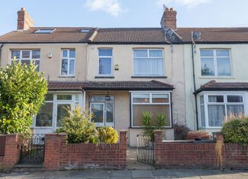 Thumbnail 3 bed terraced house for sale in Collingwood Road, Mitcham