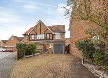 Thumbnail 4 bed detached house to rent in Horsley Drive, Kingston Upon Thames