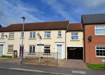 Thumbnail 3 bed detached house to rent in Columbine Road, Ely