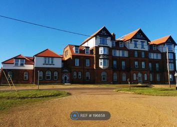 Thumbnail 1 bedroom flat to rent in Trafalgar Court, Mundesley