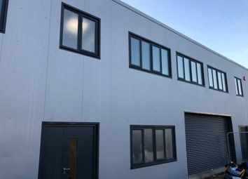 Thumbnail Warehouse to let in Lyon Road, Brooke Trading Estate, Romford