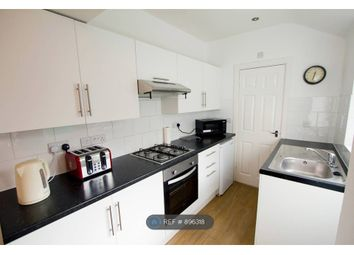 East Street, Southend-On-Sea SS2. 2 bed end terrace house
