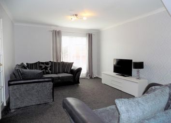 Thumbnail 2 bed terraced house for sale in Gimmerscroft Crescent, Airdrie