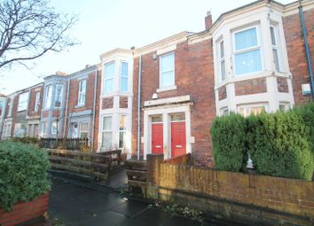 Thumbnail 2 bedroom flat to rent in Hotspur Street, Heaton, Newcastle Upon Tyne