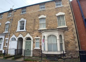 Thumbnail 1 bed flat to rent in 23 Potter Hill, Pickering