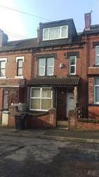 Thumbnail 1 bedroom terraced house to rent in Flat 2 12 Baldovan Place, Leeds