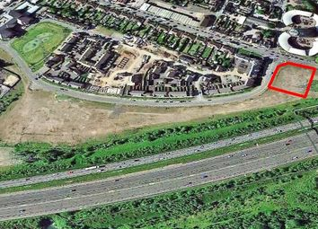 Thumbnail Land for sale in Lakeside Boulevard, Cannock