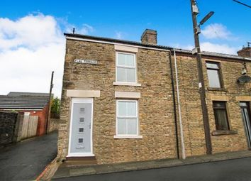 Thumbnail 2 bed terraced house for sale in Flag Terrace, Sunniside, Bishop Auckland