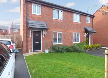 Thumbnail 3 bedroom property for sale in 3, West Lodge Road, Whittingham, Preston, Lancashire